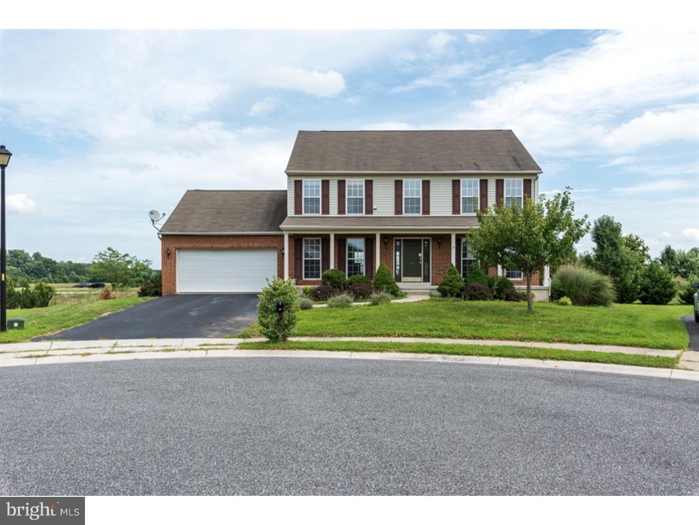 独户住宅 为 销售 在 62 OGDEN Court Smyrna, 特拉华州 19977 美国