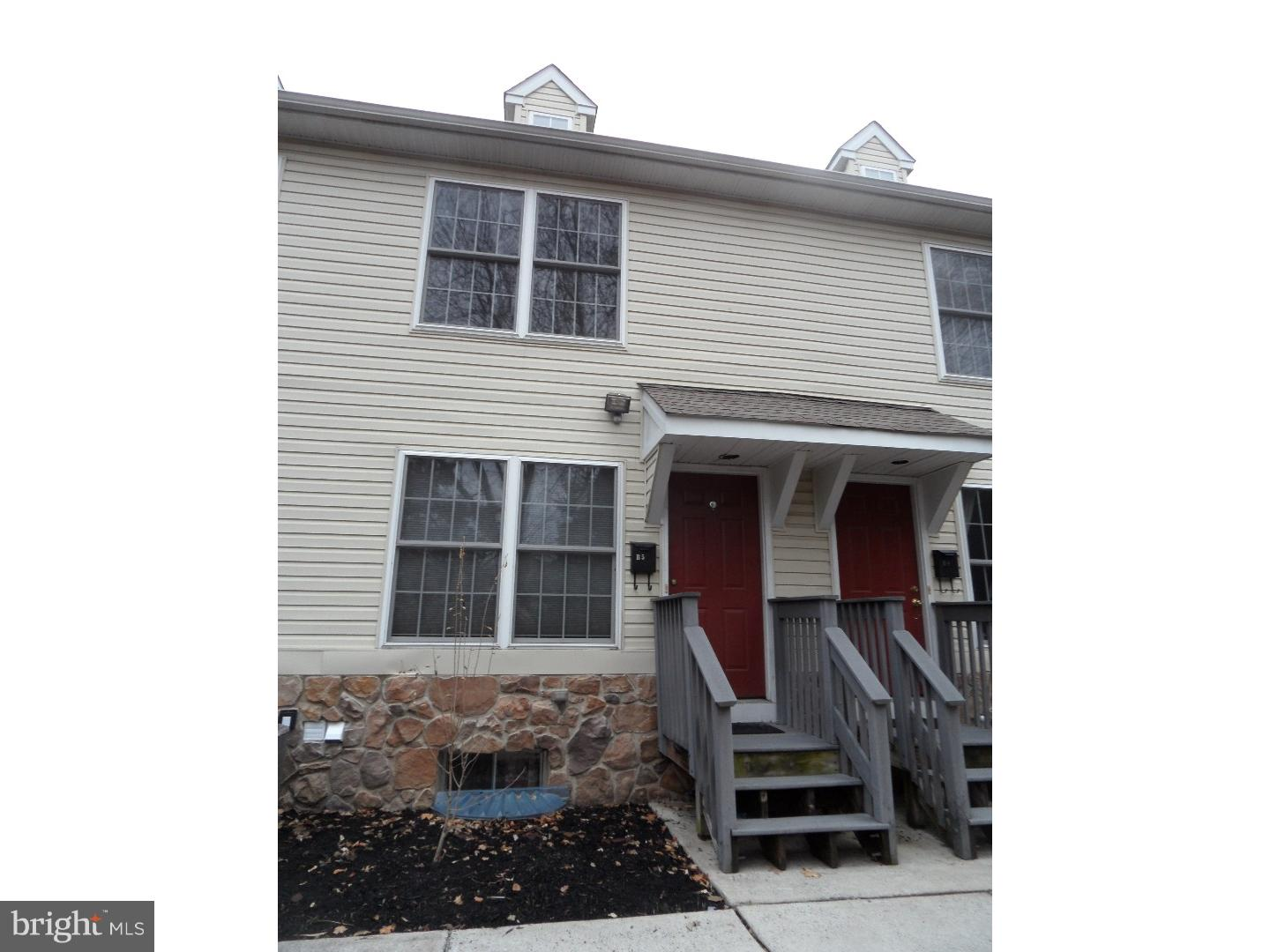 Single Family Home for Rent at 116 E MORELAND AVE #B5 Hatboro, Pennsylvania 19040 United States