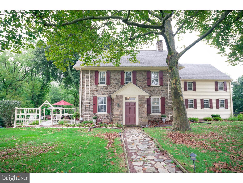 Casa Unifamiliar por un Venta en 1145 CHARTER Road Warminster, Pennsylvania 18974 Estados Unidos