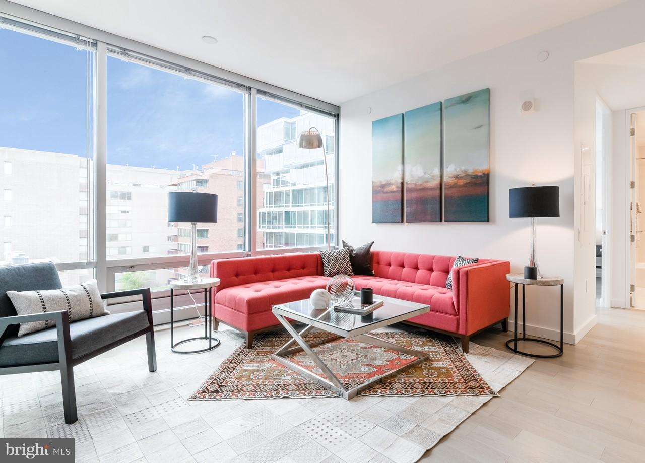 Single Family for Sale at 1111 24th St NW #67 Washington, District Of Columbia 20037 United States