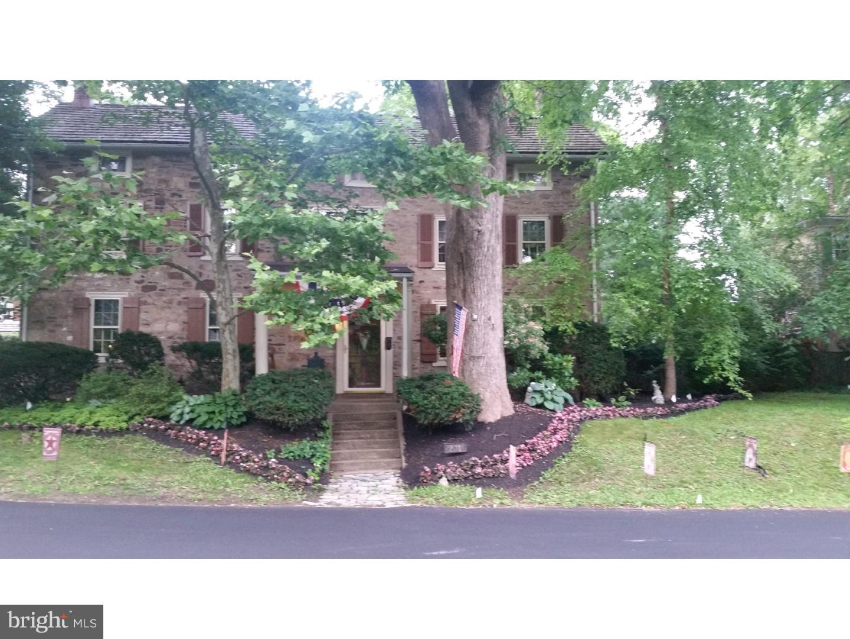 独户住宅 为 出租 在 231 N StreetATE Street 纽镇, 宾夕法尼亚州 18940 美国
