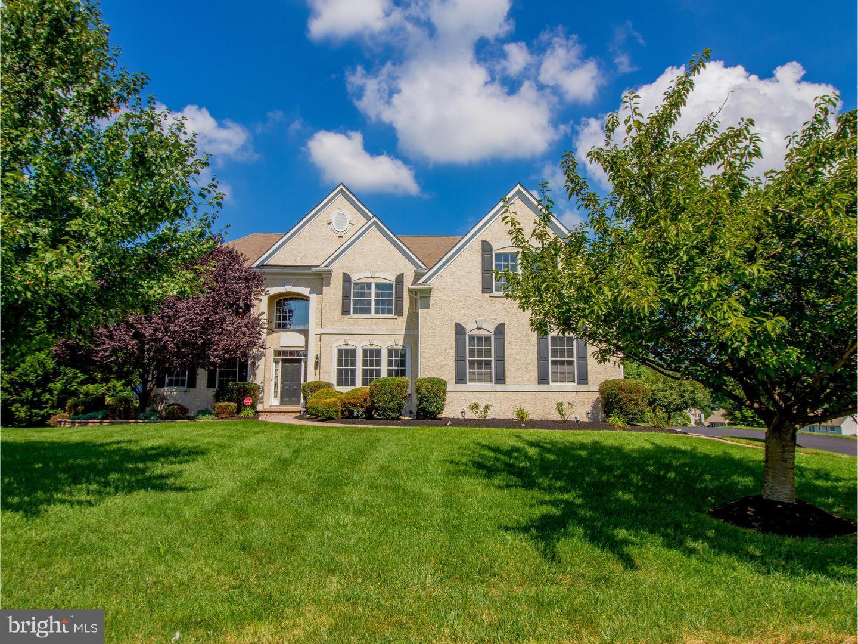 Maison unifamiliale pour l Vente à 120 PORTMARNOCK Drive Avondale, Pennsylvanie 19311 États-Unis
