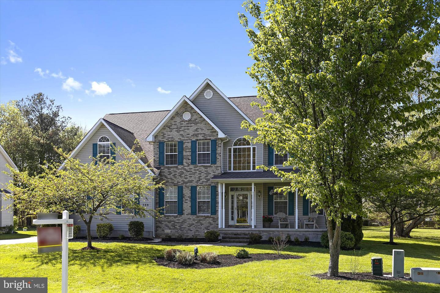 Other Residential for Rent at 388 Loblolly Way Grasonville, Maryland 21638 United States