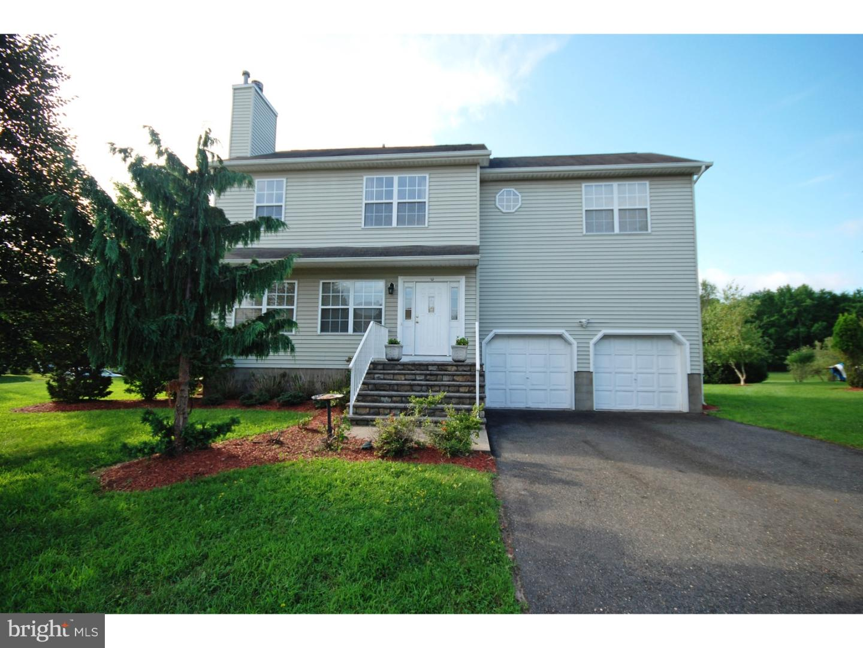 独户住宅 为 出租 在 68 JARED BLVD 肯德尔帕克, 新泽西州 08824 美国在/周边: South Brunswick Township