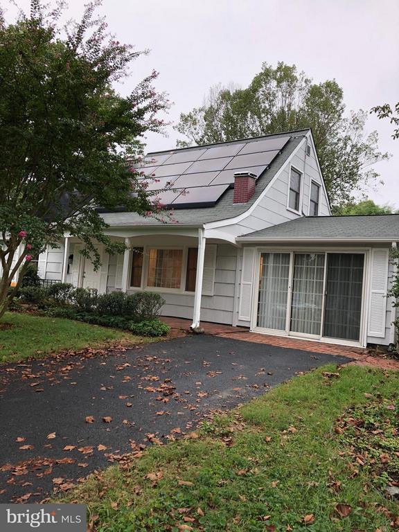 12302  STARLIGHT LANE, Bowie, Maryland