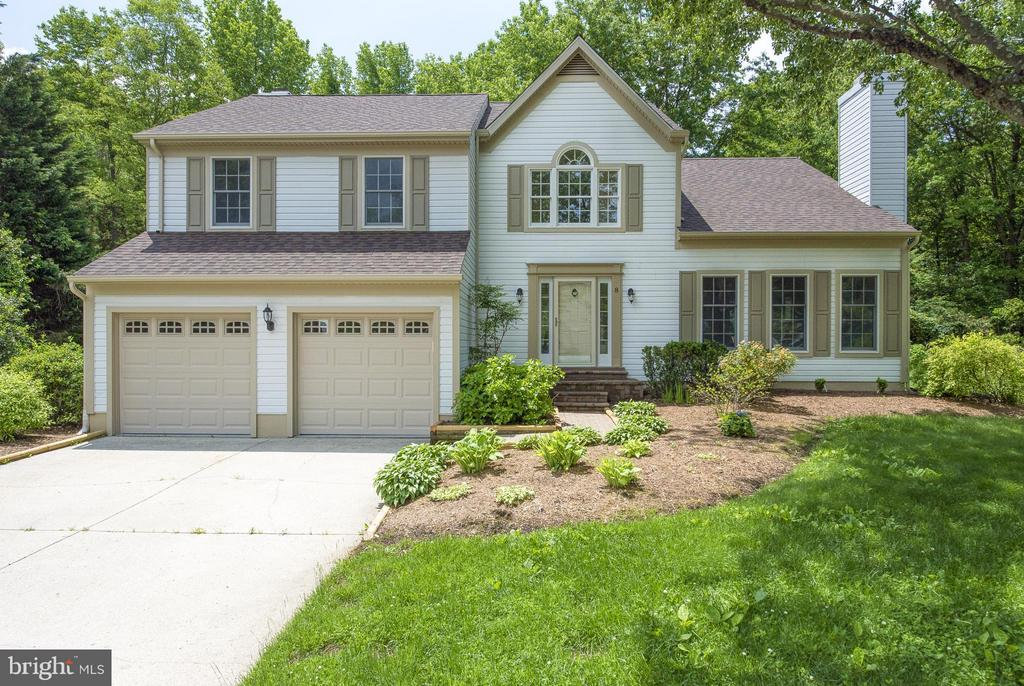 8  SOMERSET COURT, Annapolis, Maryland