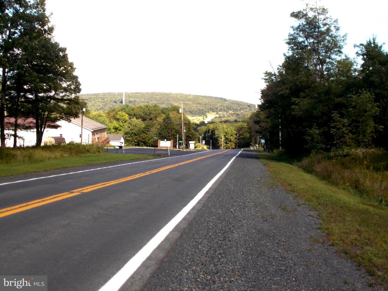Terreno para Venda às Mount Storm, West Virginia 26739 Estados Unidos