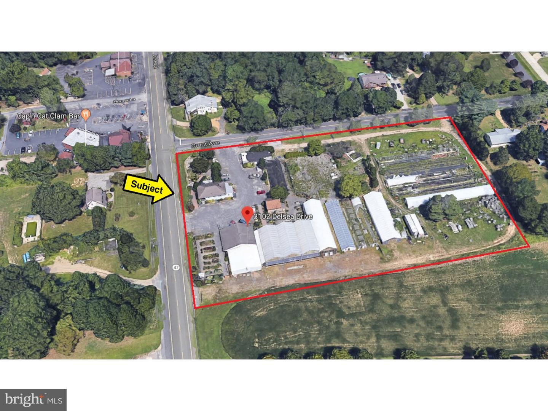 Частный односемейный дом для того Продажа на 3102 DELSEA Drive Franklinville, Нью-Джерси 08322 Соединенные ШтатыВ/Около: Franklin Township