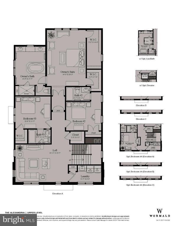 Interior (General) - 314 BALDWIN STREET #314, GAITHERSBURG