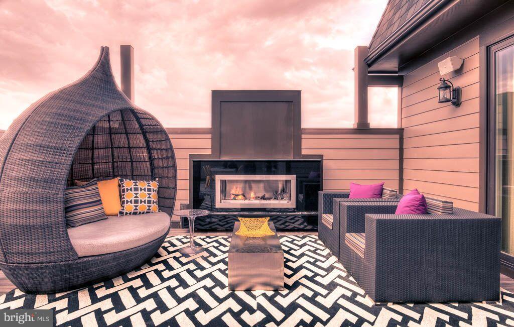 Terrace - 324 STEINBECK AVE #9P, GAITHERSBURG