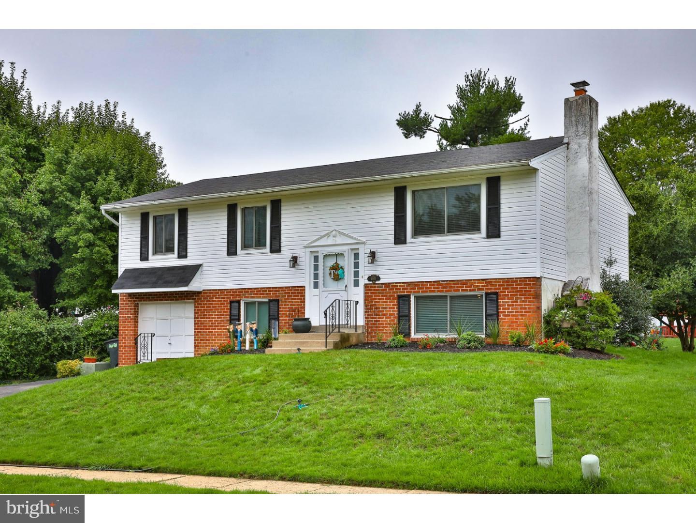 Villa per Vendita alle ore 4051 CENTER Avenue Lafayette Hill, Pensilvania 19444 Stati Uniti