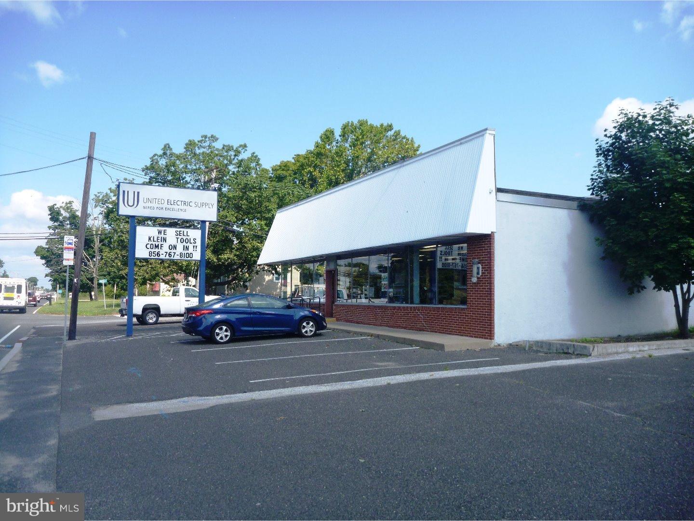 Vivienda unifamiliar por un Venta en 360 WHITE HORSE PIKE Atco, Nueva Jersey 08004 Estados Unidos