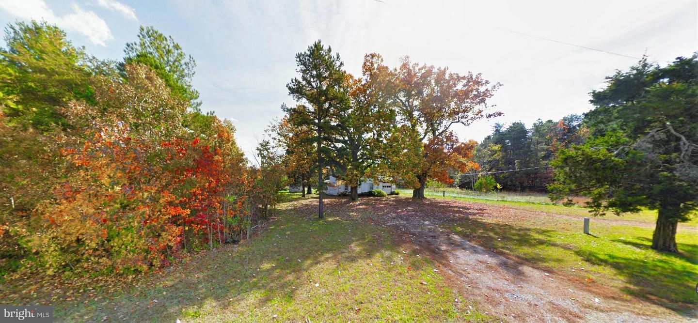 Photo of home for sale at 1206 Chopping Road, Mineral VA