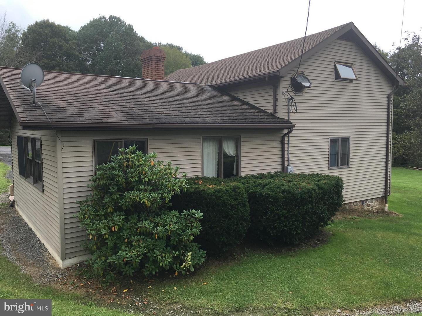 Single Family for Sale at 11515 Caboose Rd Midlothian, Maryland 21543 United States