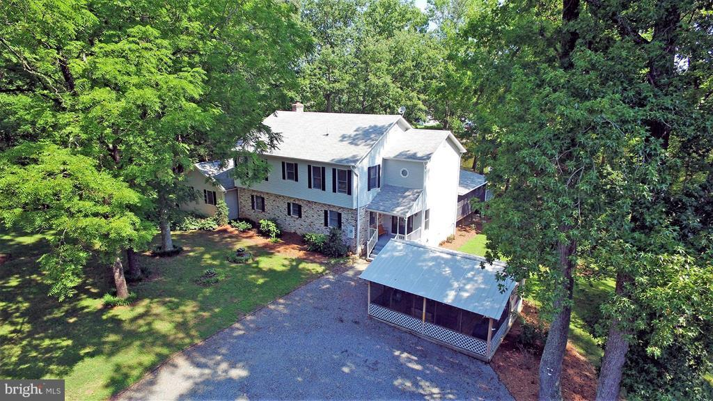 Single Family for Sale at 107 Arlington Farm Dr Kinsale, Virginia 22488 United States