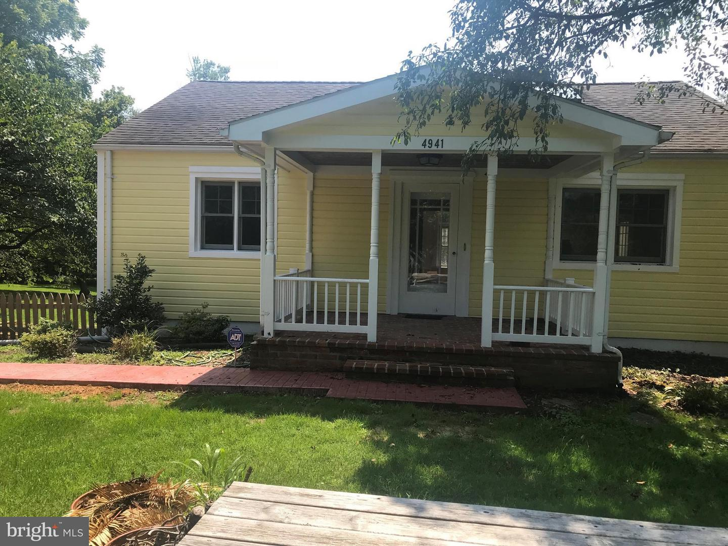 Other Residential for Rent at 4941 River Rd Shepherdstown, West Virginia 25443 United States