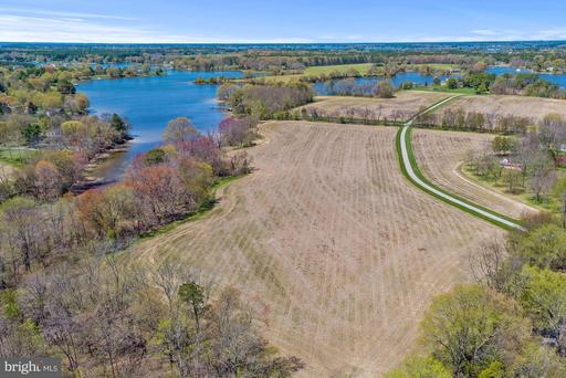 Property for sale at Lot 3-Island Creek Rd, Trappe,  MD 21673
