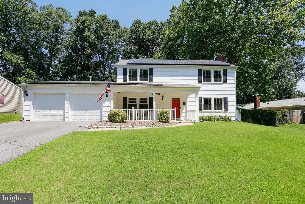 11920  GALAXY LANE 20715 - One of Bowie Homes for Sale