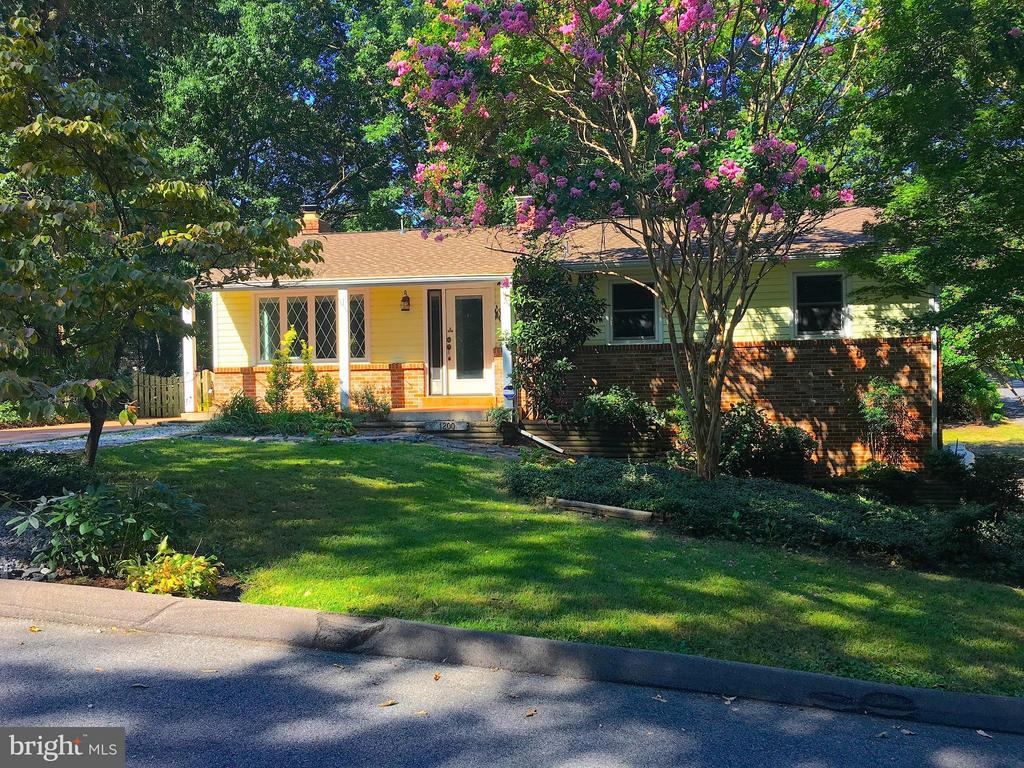 1200  HILLTOP DRIVE 21409 - One of Annapolis Homes for Sale