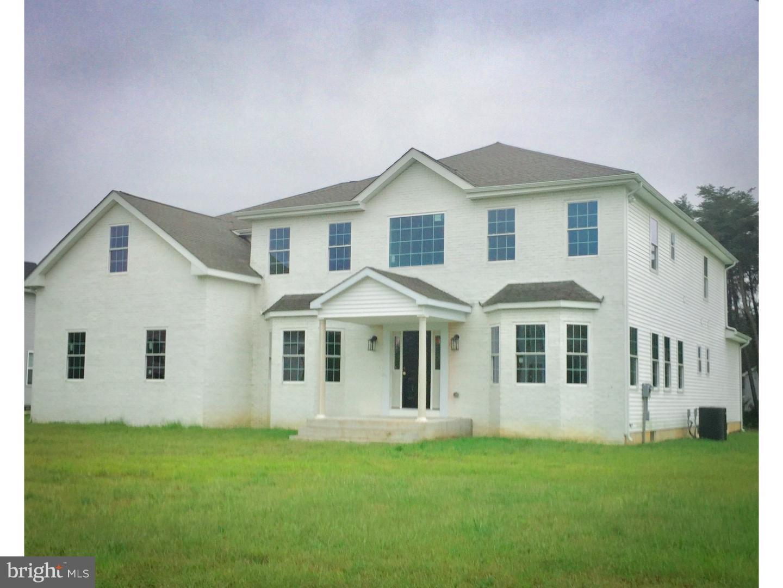 Maison unifamiliale pour l Vente à 5 9TH Avenue Voorhees, New Jersey 08043 États-Unis