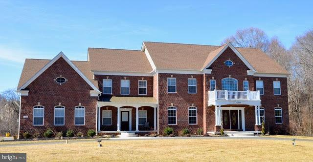 13803  KINGS ISLE COURT, Bowie, Maryland
