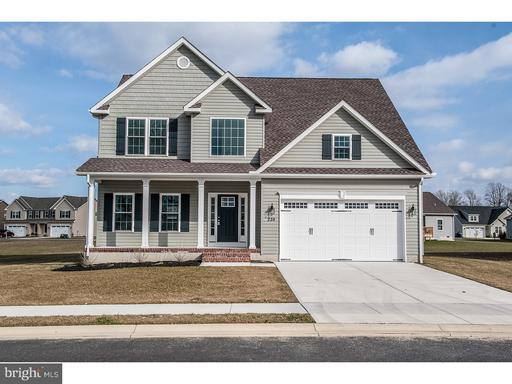 House for sale Frederica, Delaware