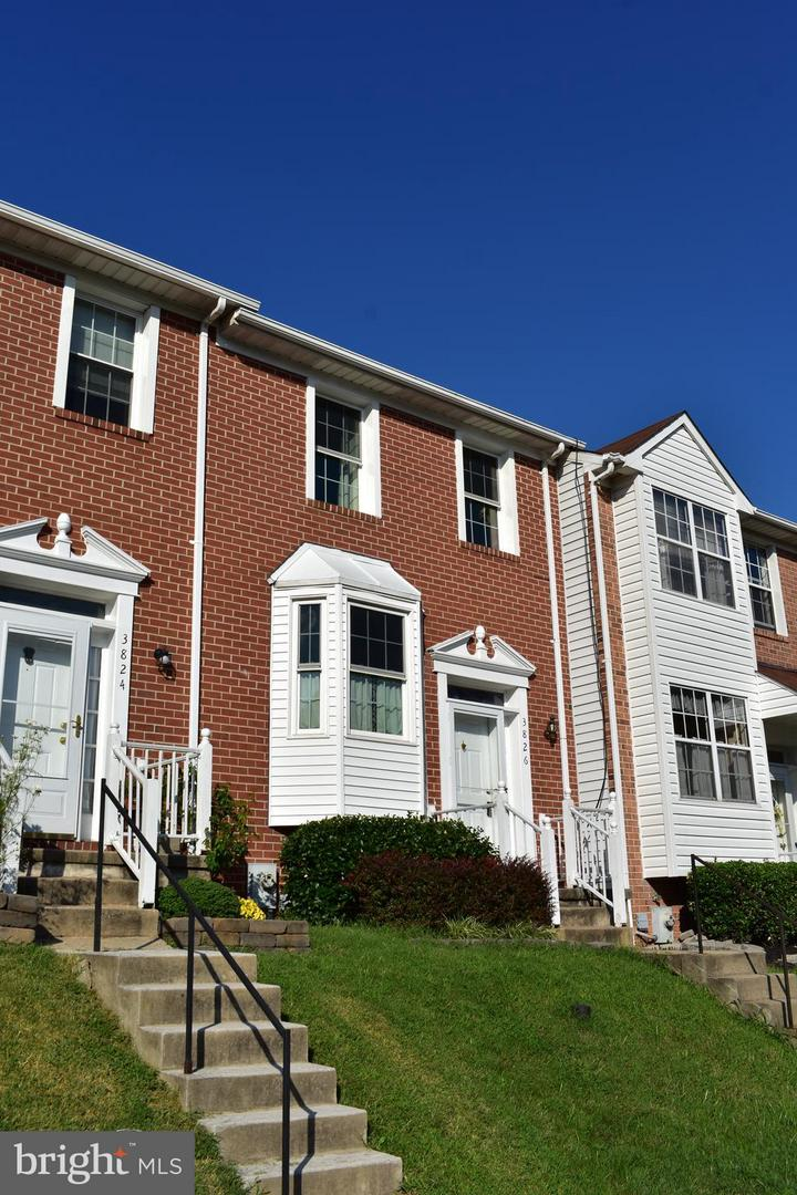 Other Residential for Rent at 3826 Crestvale Ter Nottingham, Maryland 21236 United States
