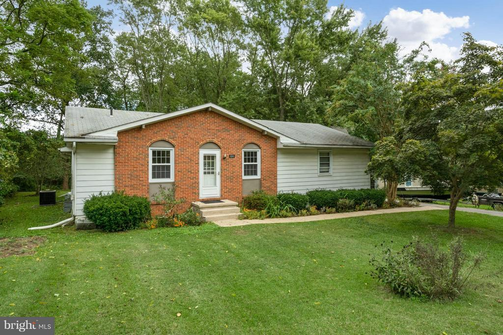 1241  RAMBLEWOOD DRIVE 21409 - One of Annapolis Homes for Sale