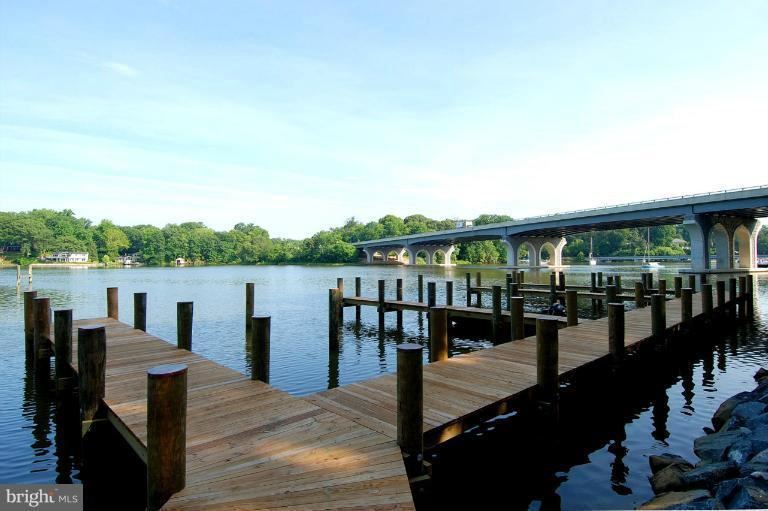 Additional photo for property listing at Rogers Heights Road, Lot#5  Annapolis, Maryland 21401 United States