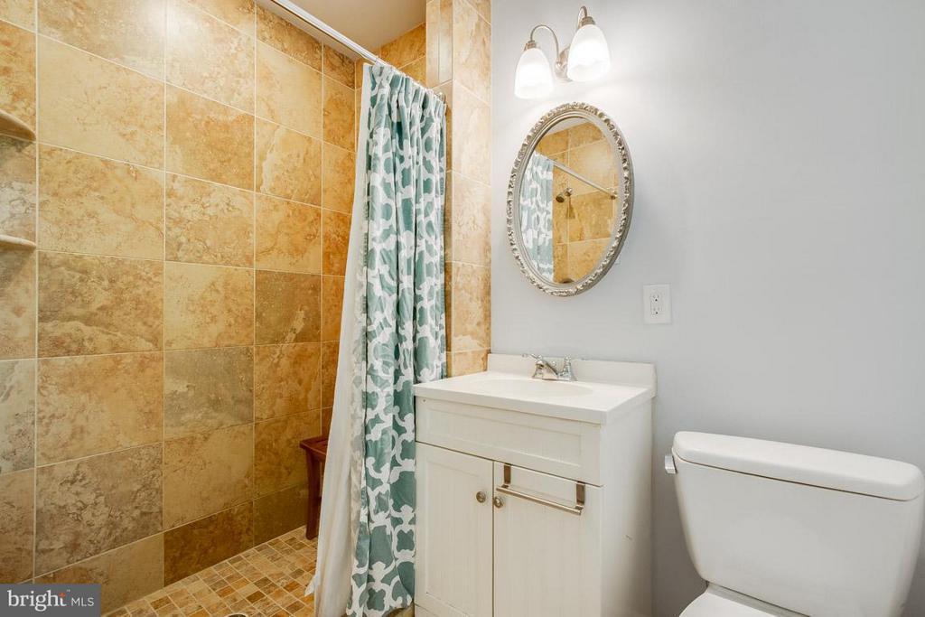Bath (Master) - 20375 FURR RD, ROUND HILL