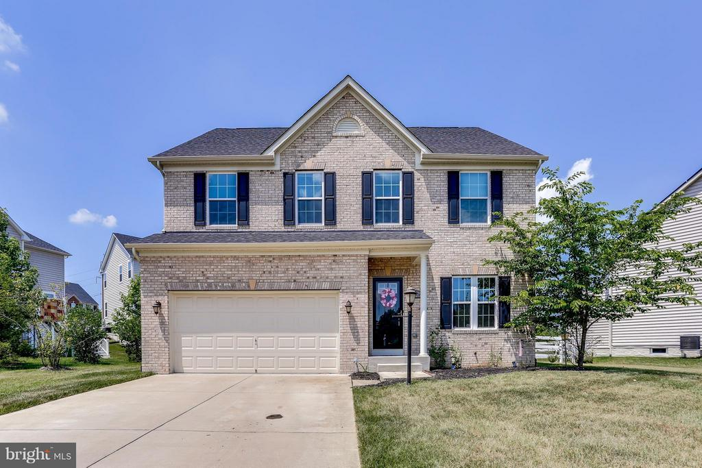 4916  DORSEY CHAPEL LANE 20720 - One of Bowie Homes for Sale