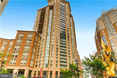 Single Family for Sale at 675 President St #1805 Baltimore, Maryland 21202 United States