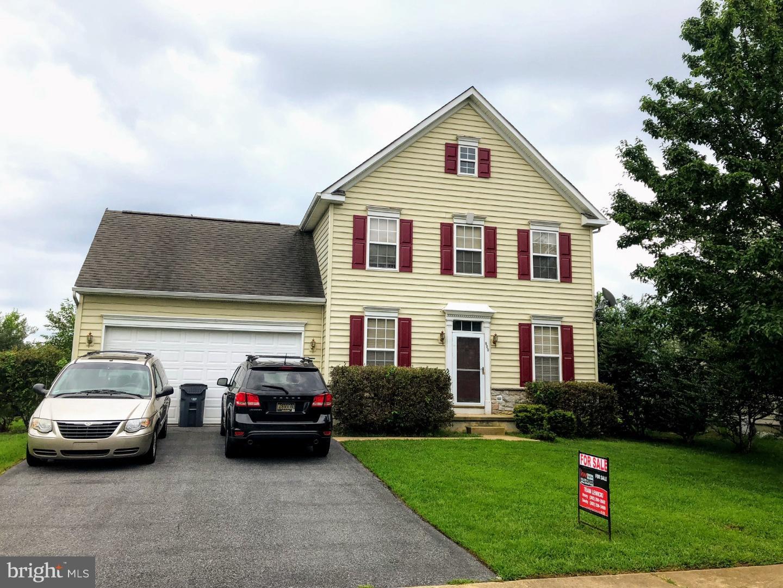 独户住宅 为 销售 在 500 GROUNDHOG Lane Smyrna, 特拉华州 19977 美国