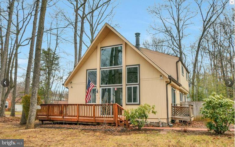 Single Family for Sale at 15802 Crocus Ln Dumfries, Virginia 22025 United States
