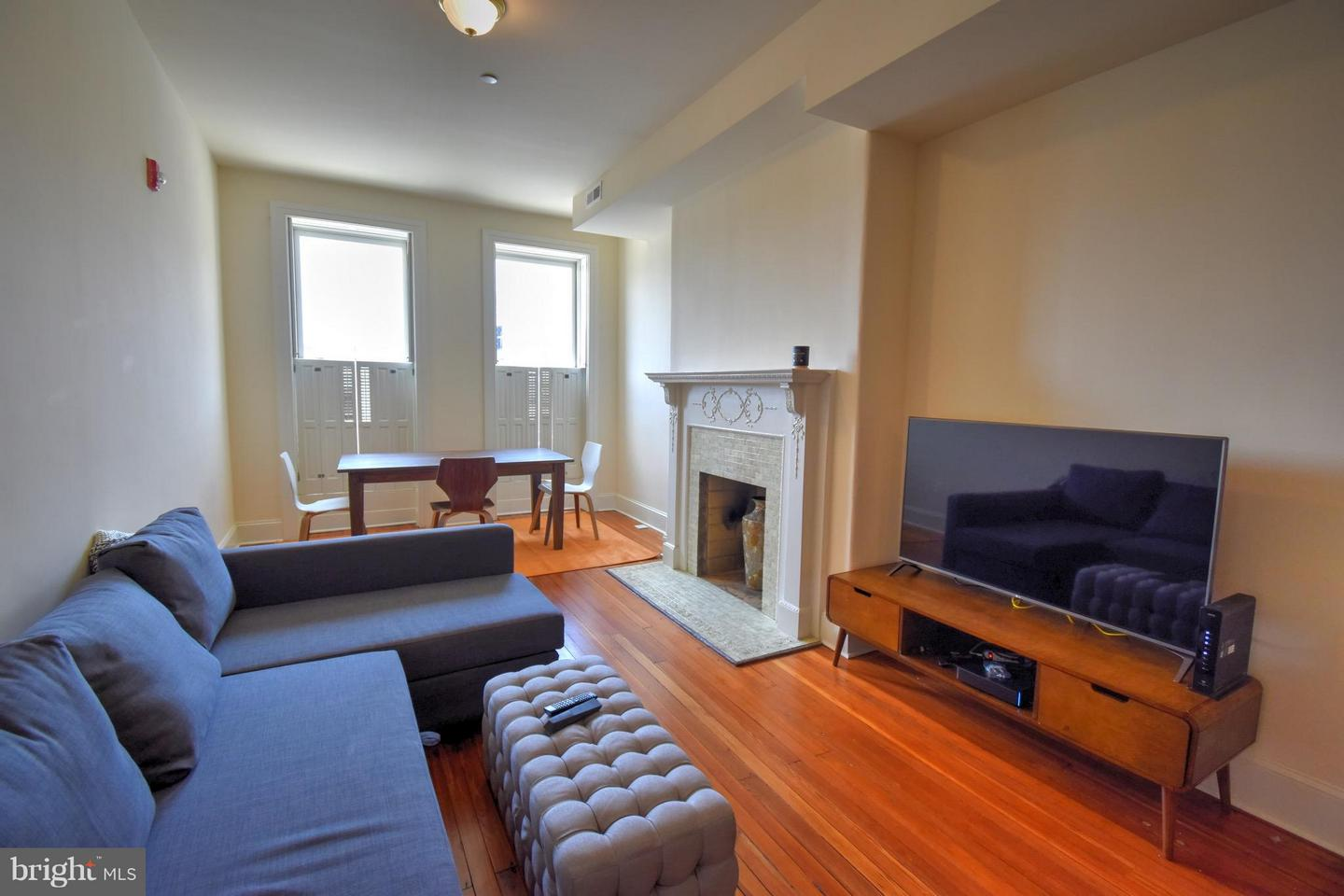 Other Residential for Rent at 1625 Saint Paul St #1 Baltimore, Maryland 21202 United States