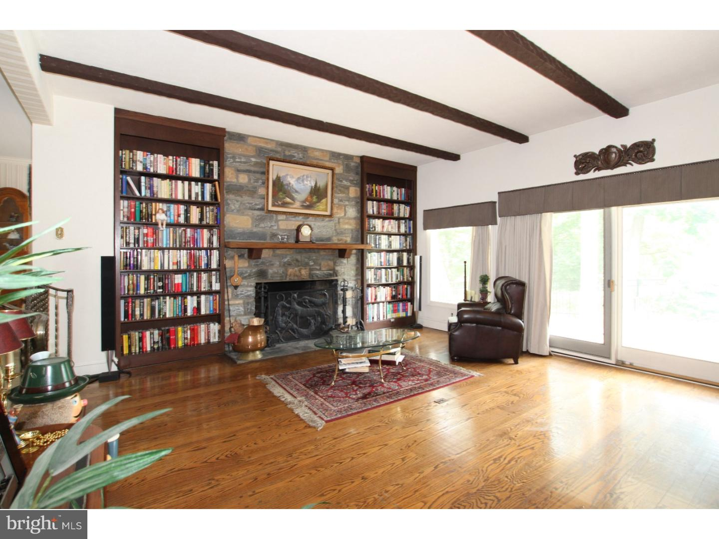 Single Family Home for Sale at 908 PENN VALLEY Road Media, Pennsylvania 19063 United States