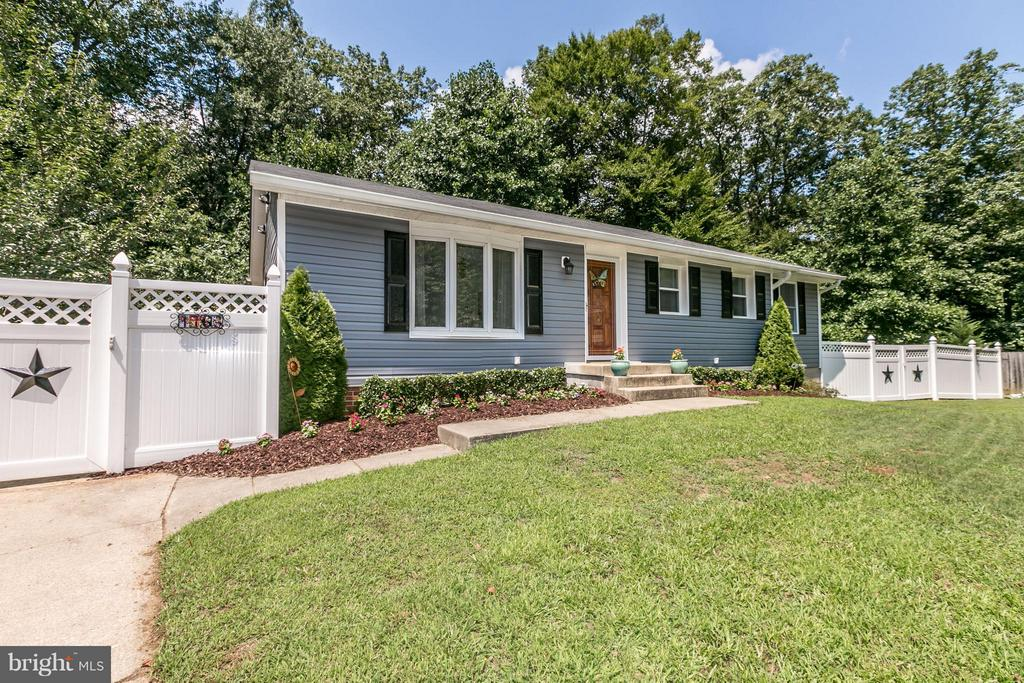 1766  DUNTON ROAD 21401 - One of Annapolis Homes for Sale