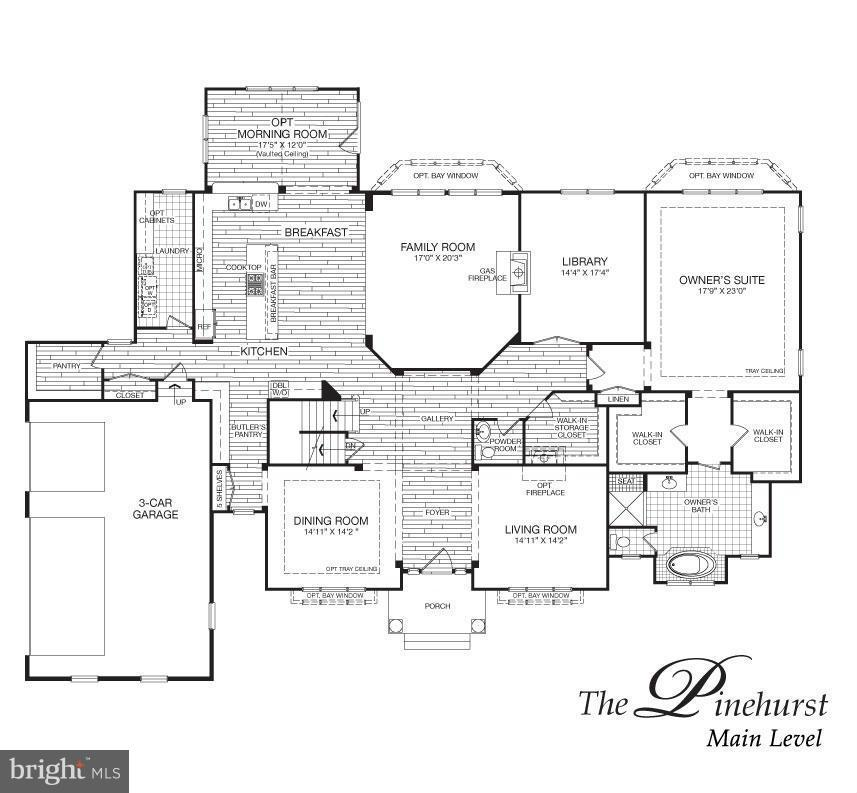 Interior (General) - 12239 CLIFTON POINT DR, CLIFTON