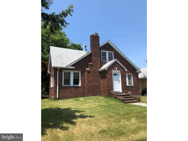 独户住宅 为 销售 在 90 StreetATE Street Penns Grove, 新泽西州 08069 美国
