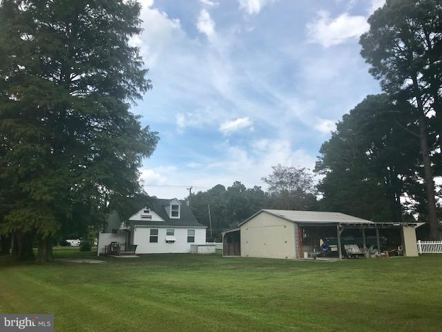 Single Family for Sale at 2608 Hampton Hall Rd Callao, Virginia 22435 United States