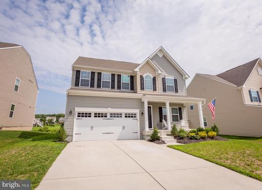 Property for sale at 3634 Amber Way, Aberdeen,  MD 21001