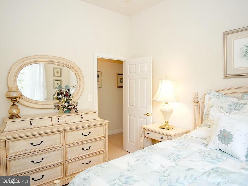 Bedroom Three - 16952 OLD SAWMILL RD, WOODBINE