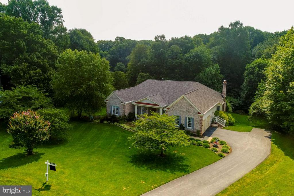 Welcome Home! - 16952 OLD SAWMILL RD, WOODBINE