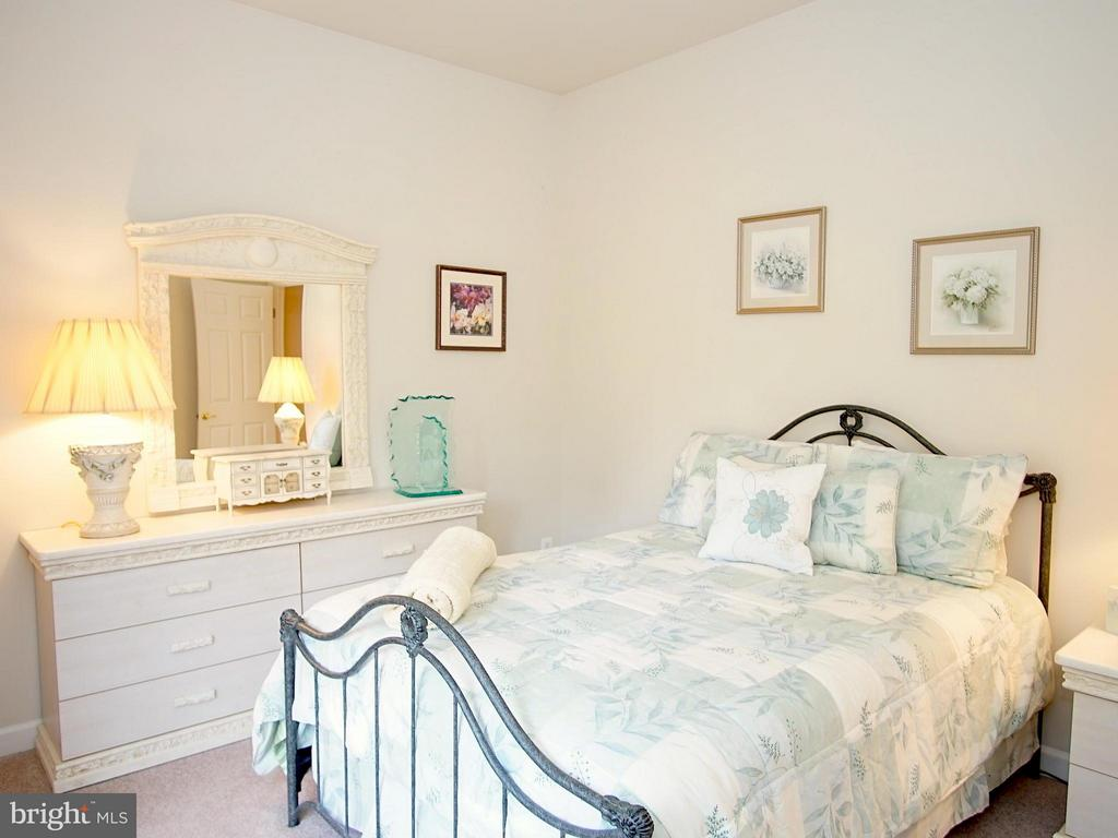 Bedroom Two - 16952 OLD SAWMILL RD, WOODBINE