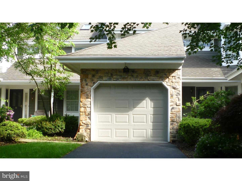独户住宅 为 出租 在 14 CARAWAY Court 南不伦瑞克, 新泽西州 08540 美国在/周边: South Brunswick Township