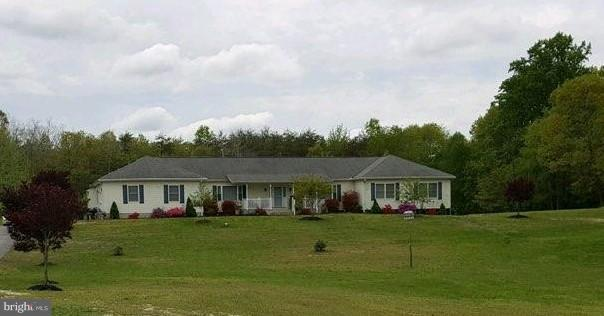 Farm for Sale at 14001 Baden Westwood Rd Brandywine, Maryland 20613 United States