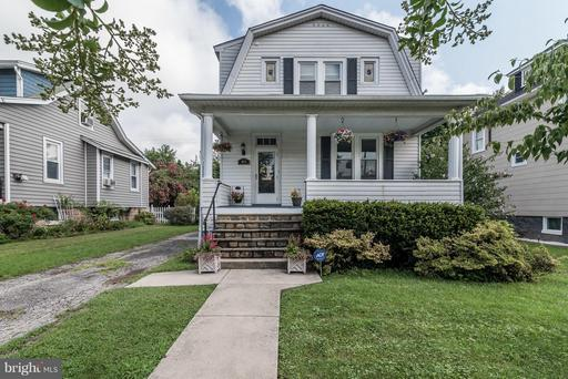 Property for sale at 603 Orpington Rd, Baltimore,  MD 21229