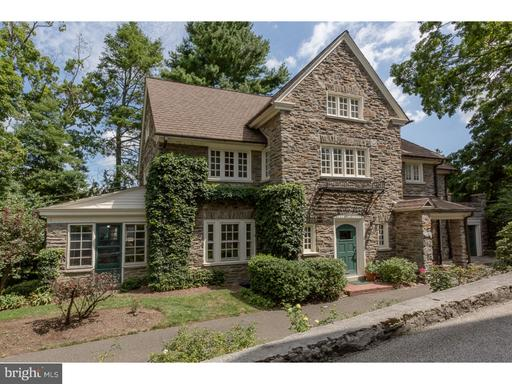 Property for sale at 20 E Bells Mill Rd, Philadelphia,  PA 19118