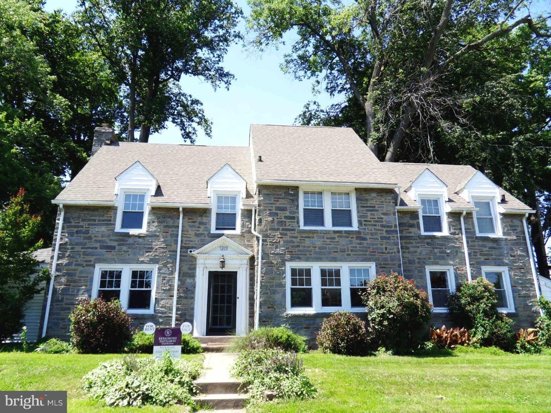 Vivienda unifamiliar por un Venta en 1201 MORGAN Avenue Drexel Hill, Pennsylvania 19026 Estados Unidos