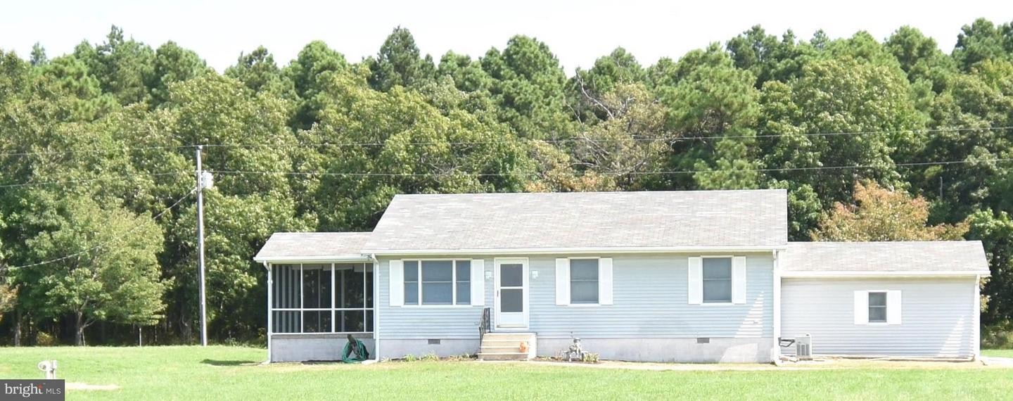 Single Family for Sale at 4282 Bay Shore Rd Taylors Island, Maryland 21669 United States